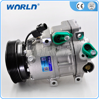 Воздушный компрессор насос для Hyundai NF Sonata/Santa Fe 2.2 дизель/Kia lotze 2006 2008 97701 3k220 97701 2b151