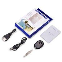 X Беспроводной Bluetooth 4,0 аудио передатчик адаптер 3,5 мм разъем для ТВ/DVD/MP3