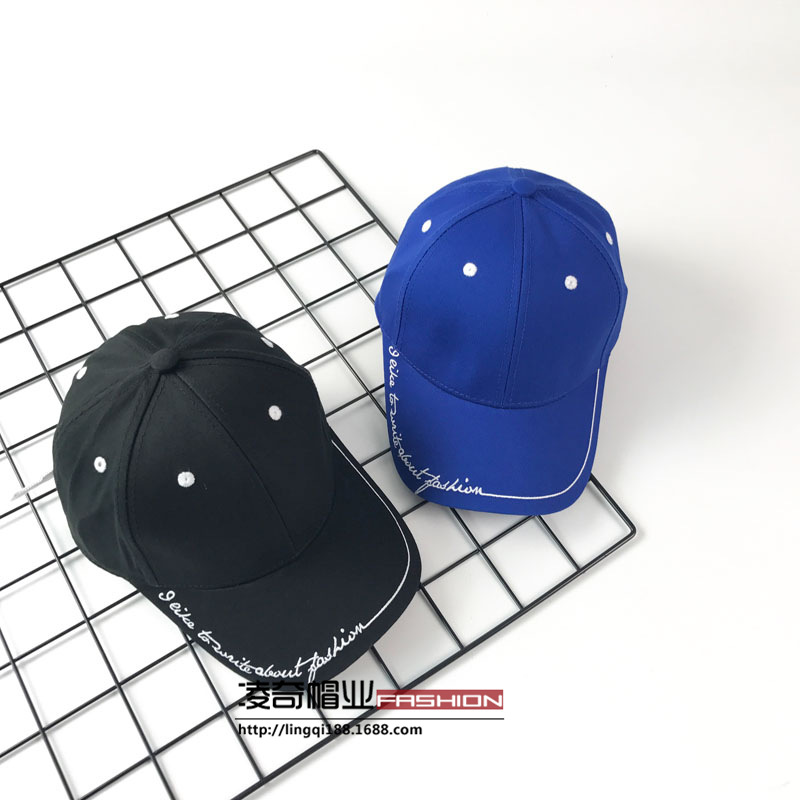 High Quality Blank Snapback Dad Hats Man Solid Trucker Caps Plain Casquette  Gorras Adjustable Strapback Bone Baseball Caps-in Baseball Caps from  Apparel ... febf446b8a94