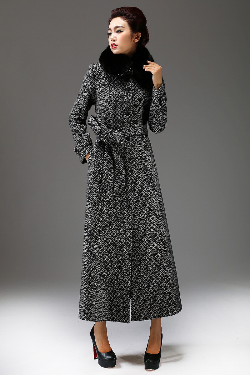 Compare Prices on Wool Trench Coat- Online Shopping/Buy Low Price ...