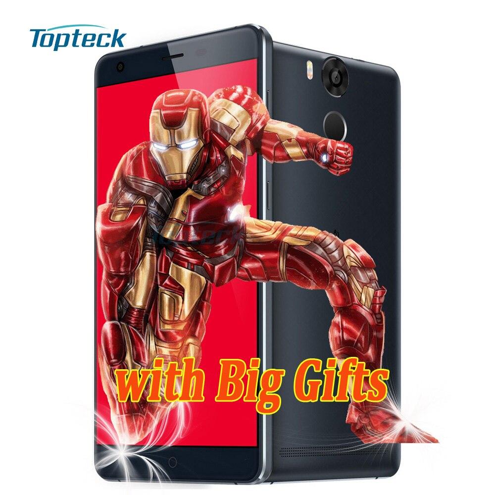 """Цена за Ulefone Сила 4G 6050mAh OTG Fingerprint 5.5 """"FHD смартфон Android 5.1 окта Ядро MT6753 Мобильный телефон 3GB + 16GB 13 Мпикс Мобильный телефон"""