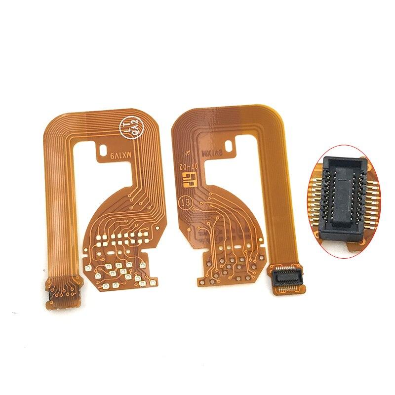 Novo Para nokia 8910 flex com Conector segure USB Porto de Carregamento do Conector Dock de Carregamento Substituição Porto Flex Cable