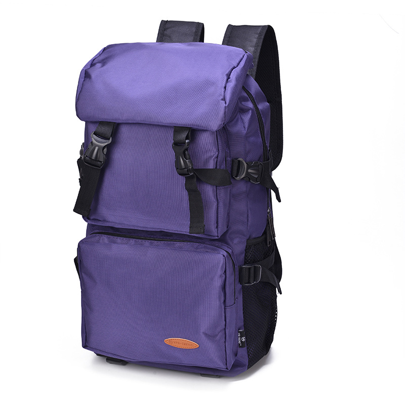 Prix pour Camping sacs à dos de voyage randonnée en plein air sac hommes femmes imperméable ultra - léger respirant Sport sacs à dos alpinisme