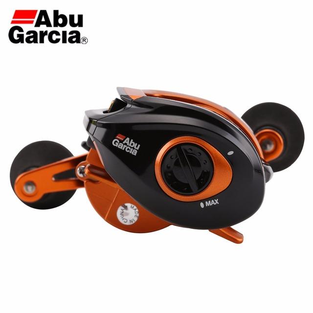 Abu Garcia Orange Max OMAX3
