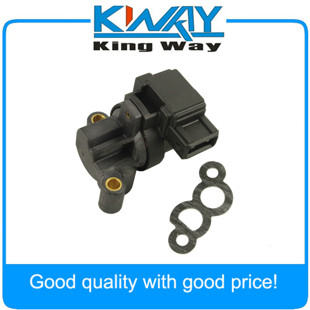 Idle Air Control Valve For Hyundai Sonata Tiburon Kia: Aliexpress.com : Buy New Idle Air Control Valve For