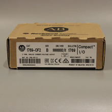 1769-OF2 1769OF2 PLC Controller,New & Have in stock