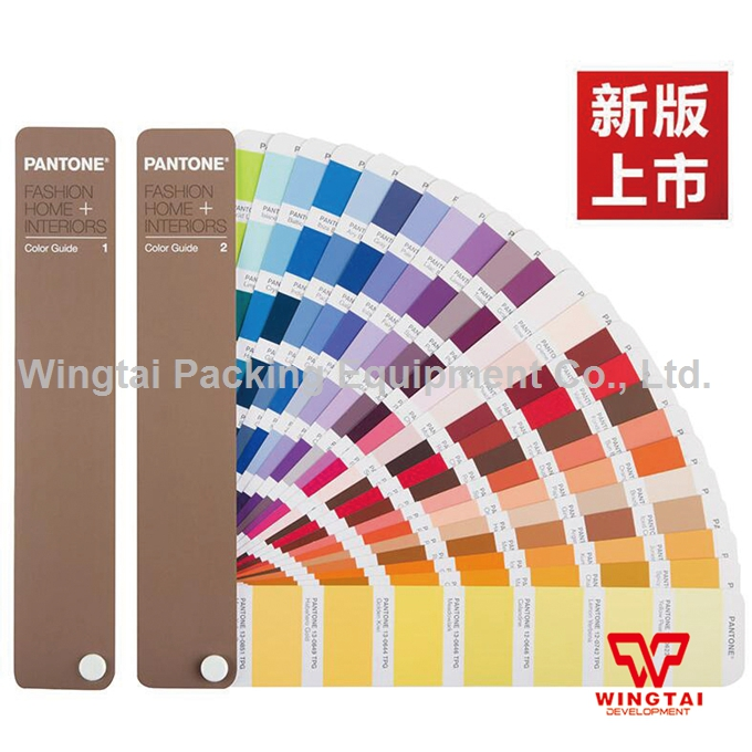 Pantone Color Chart Pantone color Fashion Home Interiors FHI Pantone Color Specifier And Color Guid FHIP110N pantone 20th century in color hc