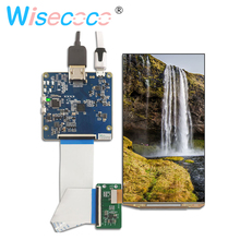 HDMI Driver Board 5.5 inch AMOLED screen Display Module 1920*1080 Full HD 1080P