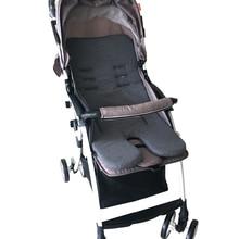 5 Stlys Cotton Polyester Barnvagn Barnkudde Kudde För Barnvagn Sitt, Barnvagn Liner, Barnstolkudde, Barnvagn Tillbehör