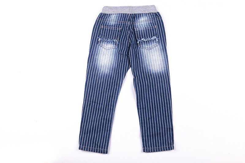 2017-Boys-Jeans-For-Spring-Summer-Denim-Stripe-Elastic-band-Baby-Jean-Kids-Pants-Children-Trousers-1