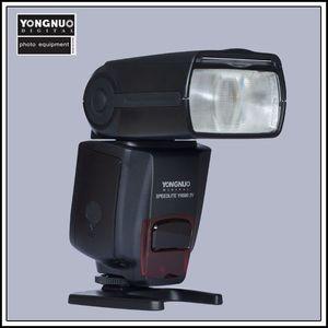 Image 4 - Yongnuo YN560 IV YN560IV Flash Speedlite for Canon Nikon Pentax Olympus DSLR Cameras + Gift Kit