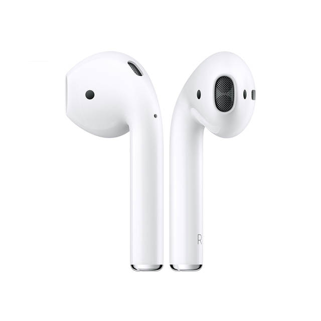 4b0417fa9a4aa1 Apple Airpods Original Wireless Bluetooth In ear Earphone Deeper Bass Tones  Connect Siri Powerful Battery For APPLE Audio device-in Bluetooth Earphones  ...