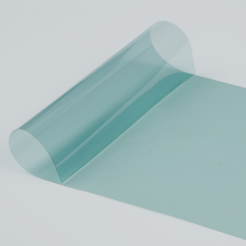 TOP Sale using car side window film Car window tint film window tint film Size 1.52x20m roll size explosion-proof