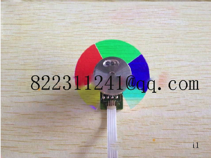 NEW original Projector Color Wheel for Acer EV-S50 wheel color