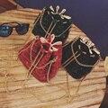 2017 de la moda de Cocodrilo cubo mini bolso de cadena pequeña bolsa de hombro bolsa de mensajero del bolso de las mujeres