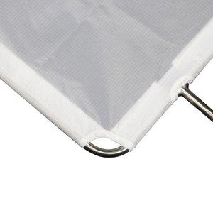 Image 5 - Meking 60x75cm Pro Video Studio Stainless Flag Panel Reflector Diffuser