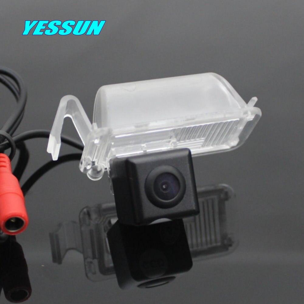 b2fae853e6 YESSUN para Buick Park Avenue cámara de visión trasera cámara de marcha  atrás/Plug directamente de alta calidad