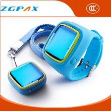 GPS Uhr für Kinder Smartwatch Mädchen Smartwatch Wasserdichte SIM Kinder Uhr GPS Smart Tracking Kind SOS für Jungen Relogio Sport