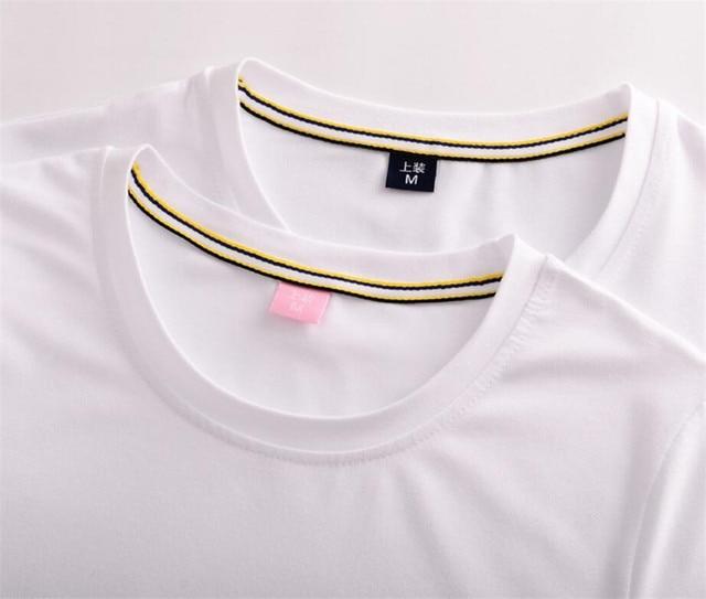 KEEP CALM AND LOVE FERRARI Print T-shirt