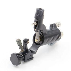 Image 3 - 1PC Pro Tattoo Machine Black Dragonfly Rotary For Shader and Liner Best Price Permanent Makeup Gun Free Shipping