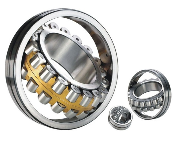 Gcr15 23034 CA W33 170*260*67mm Spherical Roller Bearings цена