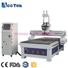 Laptop control doors machine furniture woodworking cnc router