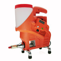 New product High pressure grouting pump Grouting Injection pump polyurethane Grouting Machine