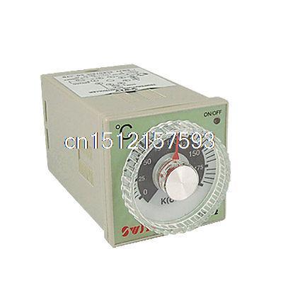 SW-C2 0-200 Celsius Dial Setting Temperature Controller