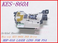 Blu ray Laser Lens KEM 860AAA laser lens KES 860A FOR PS4 KES 860A / DVD Drive BDP 010 kes860a