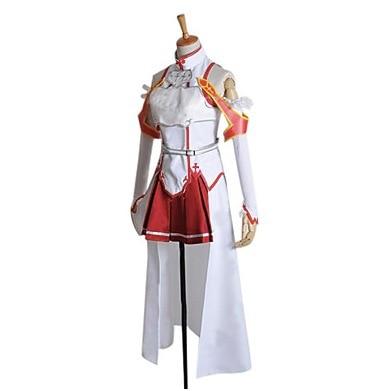 Косплейдегі костюм Sword Art Online Asuna - Костюмдер - фото 4