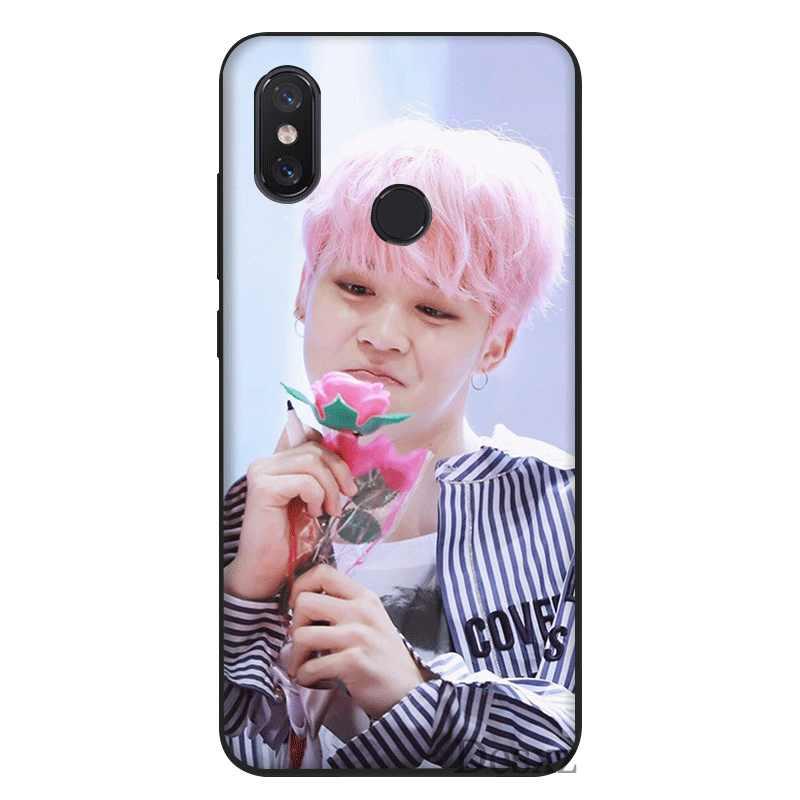 Silicone Mobile Phone Case For Huawei P30 P20 P10 P9 P8 Lite Pro P Smart Cover TPU Bangtan Boys Shell