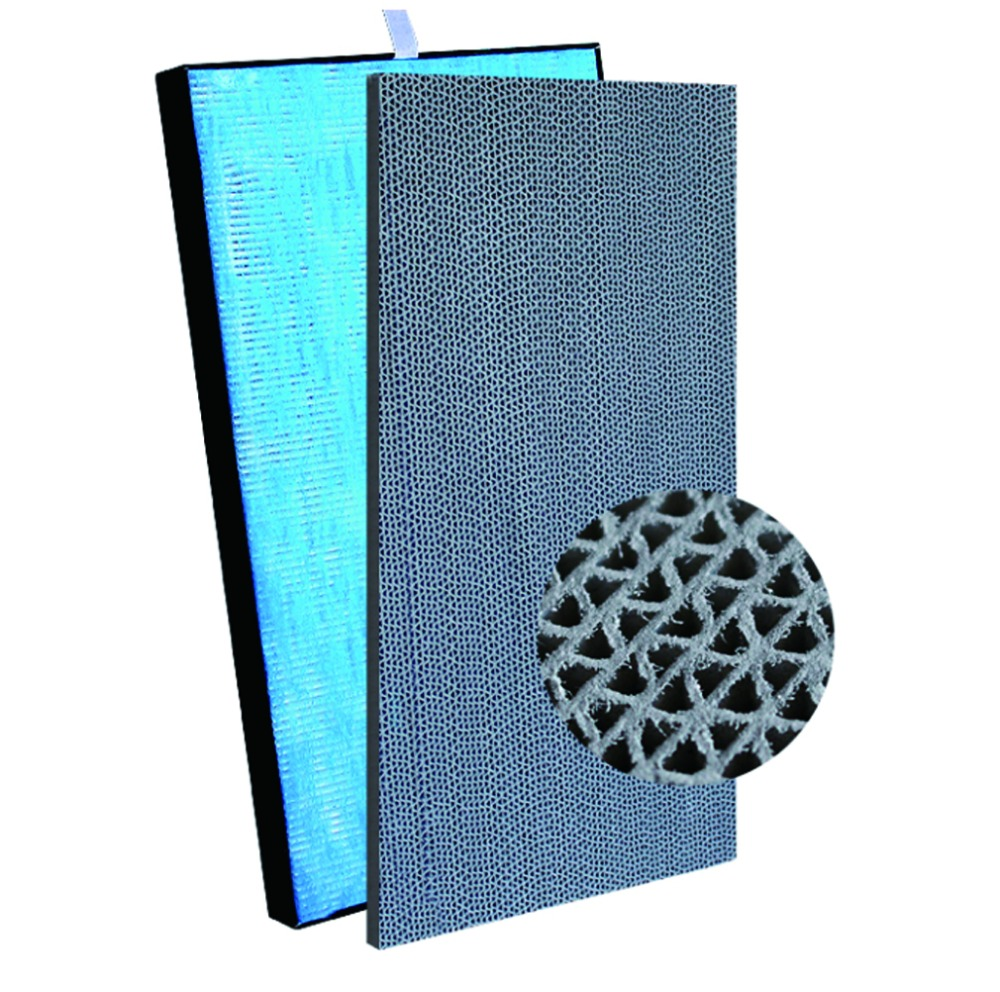 2pcs/lot DaiKin Air Purifier Filter H12 HEPA Catalytic for ACK70P-W ACK70M-T TCK70M-W MCK70MBB-W MCK70ME8-T MCK70ME8-W MCK70MK-T 2 pcs lot air filter for stihl 4224 140 1801a 4224 140 1801a ts700 ts800 new