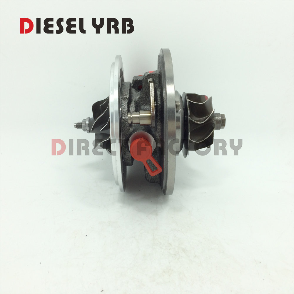 Turbo 717478 Turbo cartridge for BMW 320D 520D X3 2.0D E46 150HP Turbo chra GT1749V 717478 Turbocharger