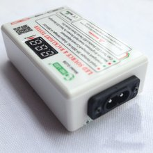 LED test 0-250V Smart-Fit Voltage LED Backlight Tester Tool for All Size LED LCD TV Laptop LED backlight test free shipping