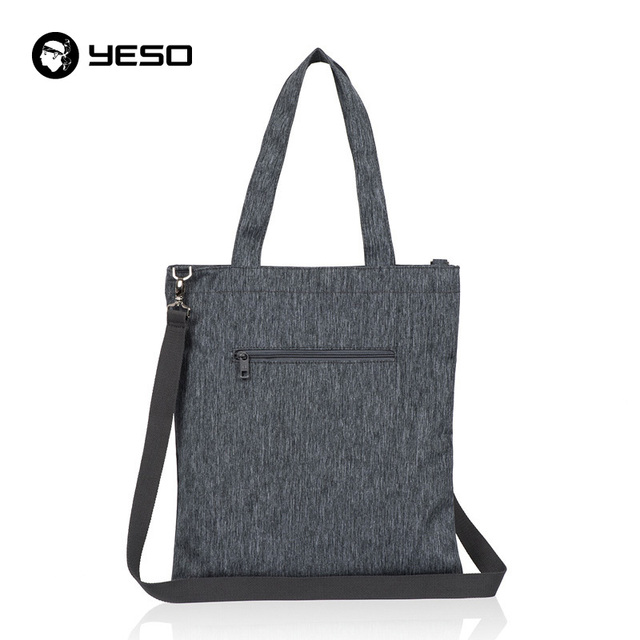 Aliexpress.com : Buy YESO Casual Simple Messenger Bag 2017 New ...