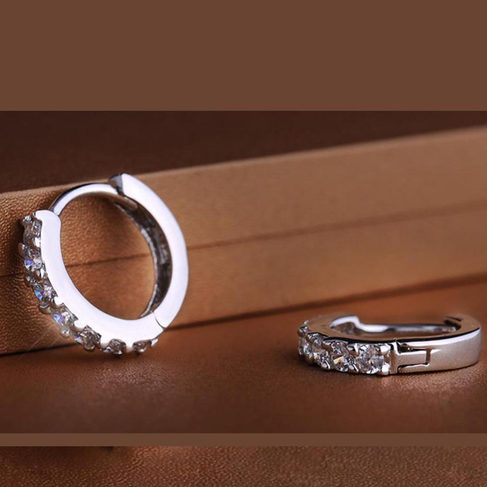 Գեղարվեստական և արծաթյա զարդեր - Նորաձև զարդեր - Լուսանկար 4