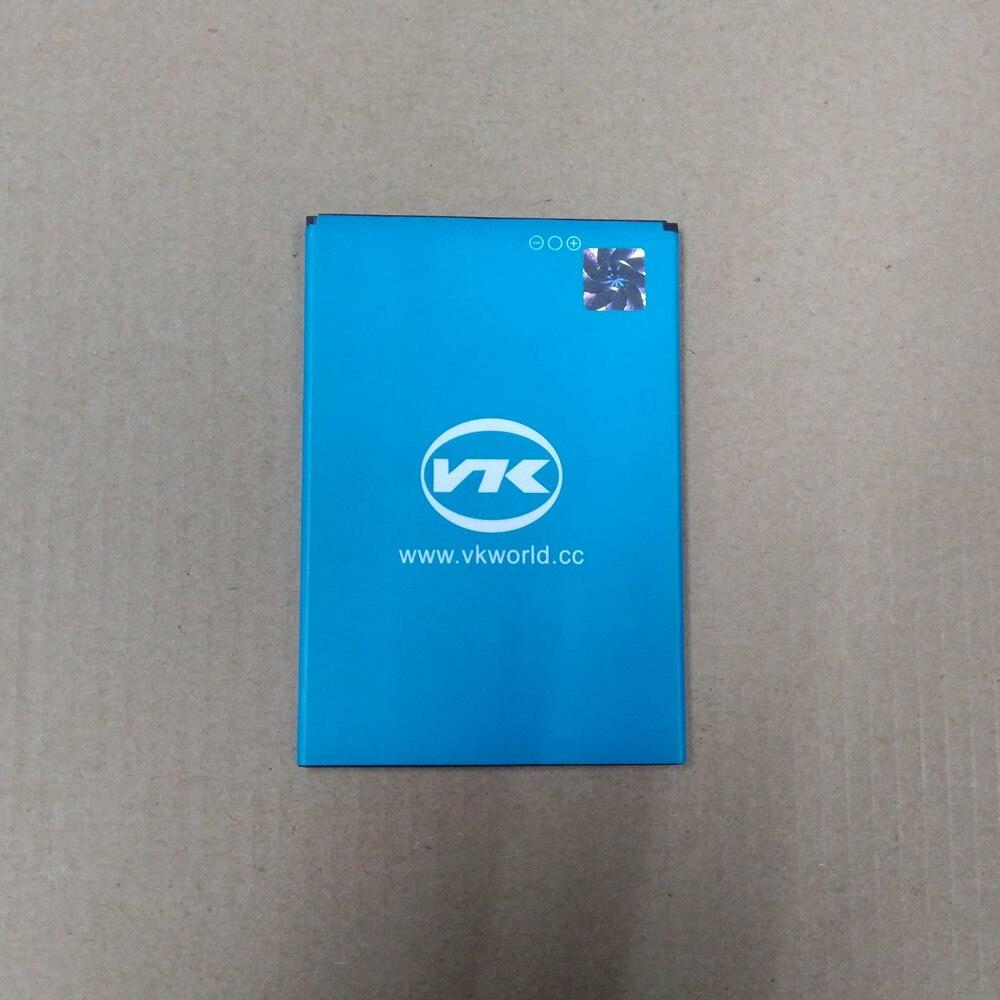 Vkworld VK700 Batteria 100% Batteria Originale 3200 mAh Li-Ion Batteria di Ricambio Per Vkworld VK700 Pro Smart Phone Con