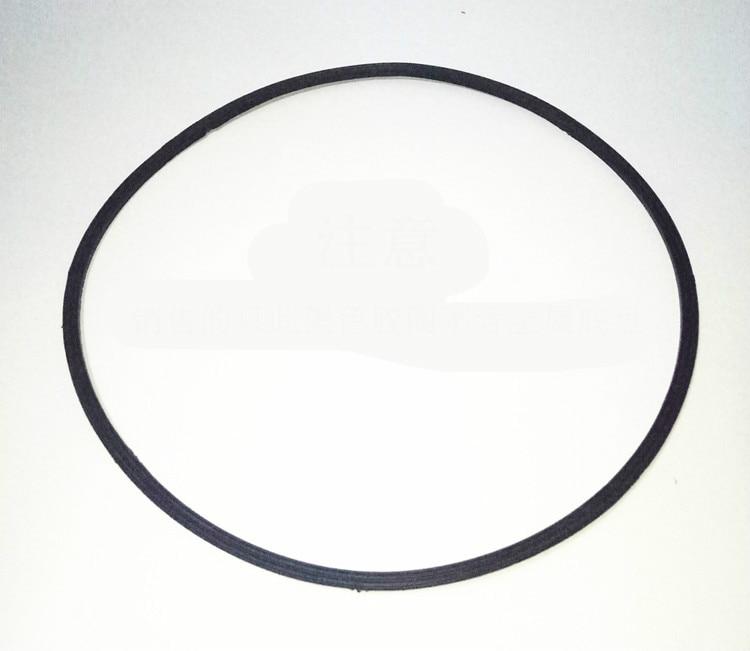 Подставка для барного стула, различные характеристики, диск для стула, пластиковая полоса, модная барная основа шасси, нескользящее пластиковое кольцо, аксессуары для стула - Цвет: Diameter 38.5cm