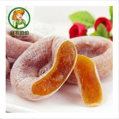 Free shipping,Food,Persimmon cake ,round persimmon ,500grams 1 bag, chinese food snack chinese food 520grams 1 bag food snack rice cake