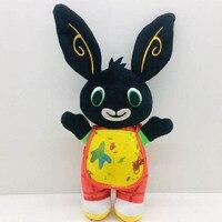 Bing плюшевая игрушка sula flop hopbity voosh pando bing кролики Коко кукла peluche куклы игрушки детские плюшевые игрушки