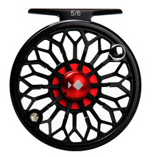 AnglerDream Archer Series Fly Fishing Reel 3/4 5/6 7/8 WT CNC Machined Aluminum Large Arbor Fly Reel