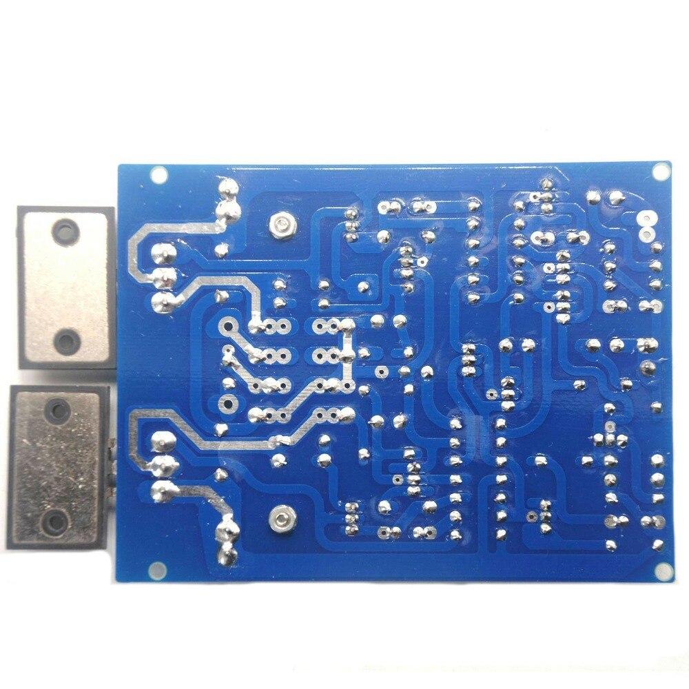 Une paire NAIM NAP140 CLONE assemblé double carte amplificateur 80 W 8R 2SC3858 AMP par LJM - 5