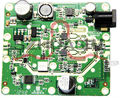2.4 G 5 W WiFi inalámbrico de banda ancha LAN Booster de señal del repetidor del amplificador extender el rango de señal envío gratis