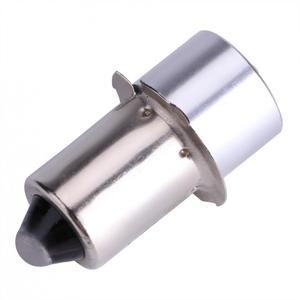 Image 4 - Taschenlampen Taschenlampe P 13,5 S Hohe Helle LED Notfall Arbeit Licht LED Taschenlampe Birne Ersatz Birne Taschenlampen 5W 6 24V