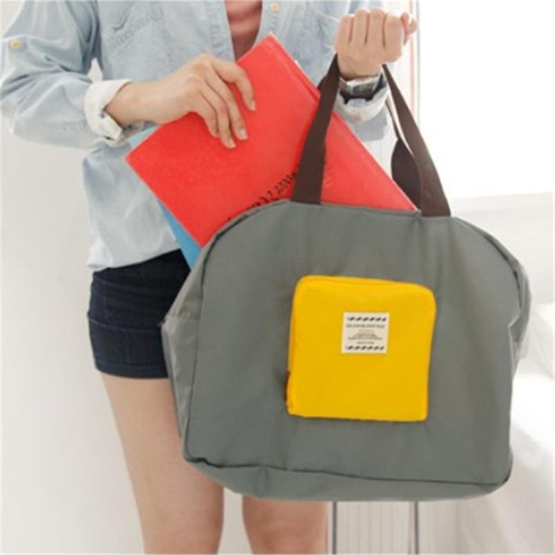 کیسه های مسافرتی بزرگ گاه به گاه لباس ذخیره سازی چمدان سازمان دهنده ذخیره سازی لوازم جانبی لوازم جانبی چمدان