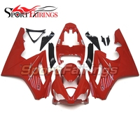 Motorcycle Injection Fairings For TRIUMPH DAYTONA 675 06 07 08 Year 2006 2007 2008 ABS Plastic Fairing Kit Gloss Red Fittings