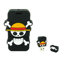 One Piece Usb flash drive pendrive Memory Stick