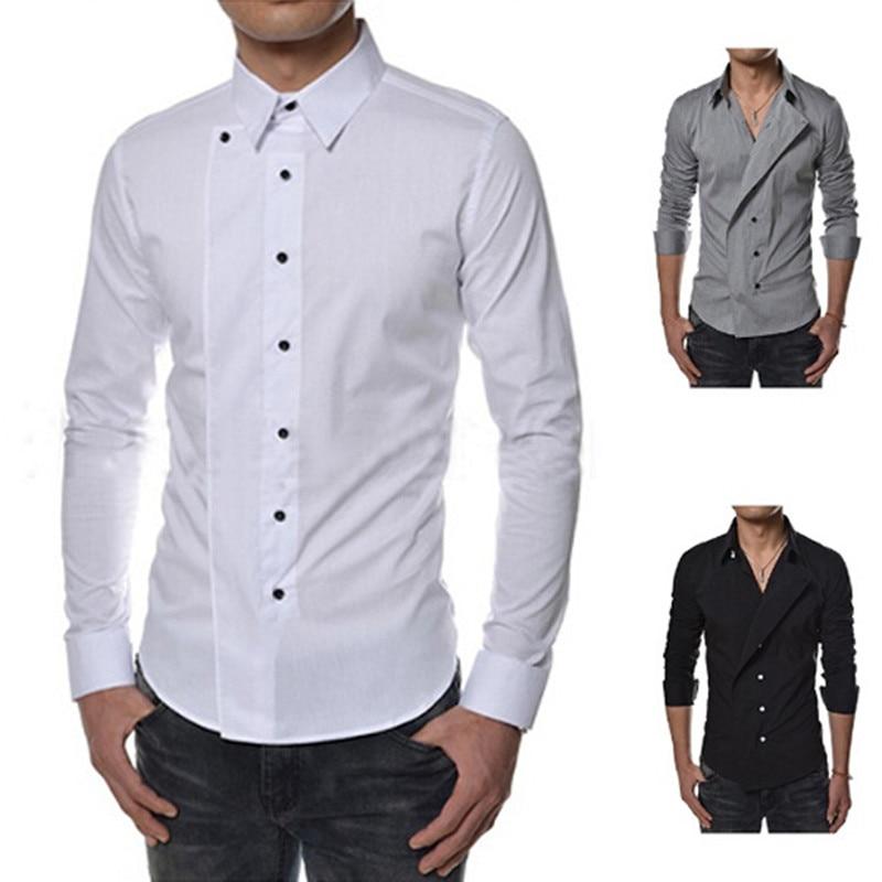 Stylish White Shirts Promotion-Shop for Promotional Stylish White ...