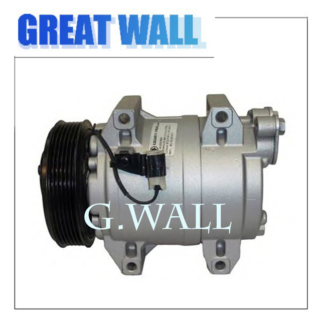 High quality auto ac compressor For Car Volvo S80 V70 II S60 S80 XC70 XC90 30613422 30613839 5060118741 5060118742