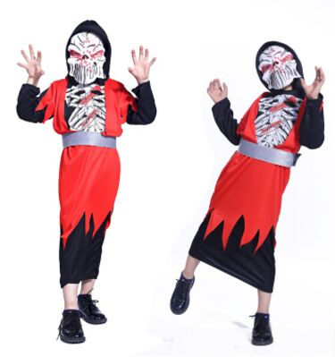 cod ghost costume for children halloween ghost cosplay for children halloween costumes for kids Easter costume-in Boys Costumes from Novelty u0026 Special Use ...  sc 1 st  AliExpress.com & cod ghost costume for children halloween ghost cosplay for children ...